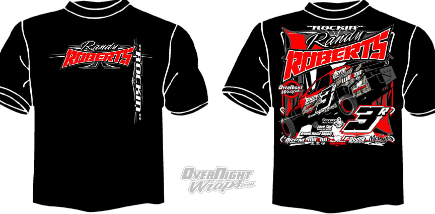 pics photos racing shirt with your racing number printed on the